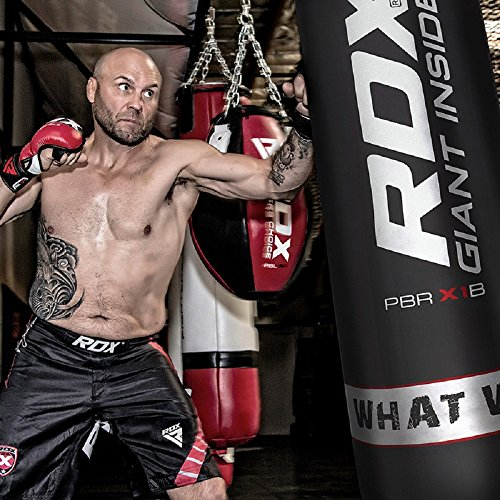 Indoor High Intensity Workout Punching Bag Kickboxing