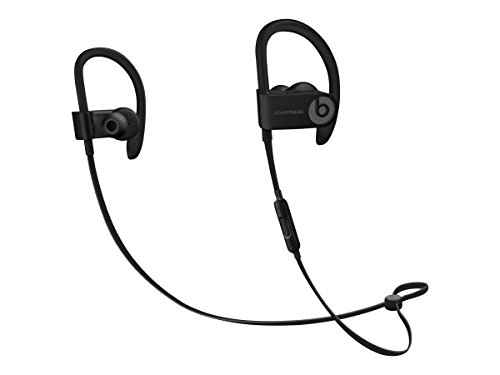 Beats by Dre PowerBeats3 Sweatproof Apple W1 Chip connection review headphones
