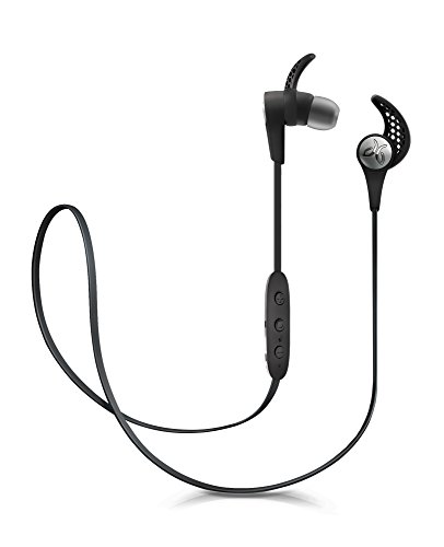 Jaybird X3 wireless in-ear headphone review silicone gym music