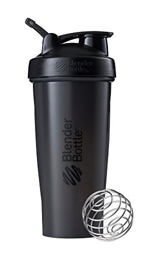 blender bottle protein shake easy after workout