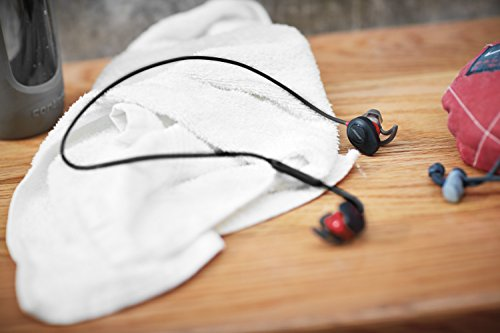 Bose SoundSport Pulse best quality durable value in-ear headphones
