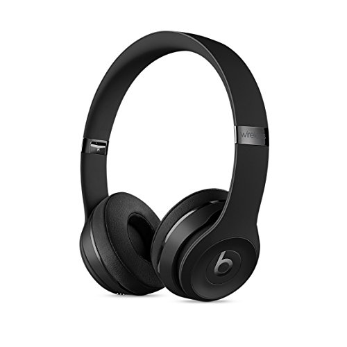 Beats by Dre Solo3 wireless Apple headphone review