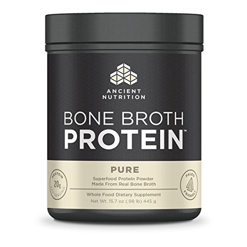 ancient nutrition bone broth protein superfood paleo