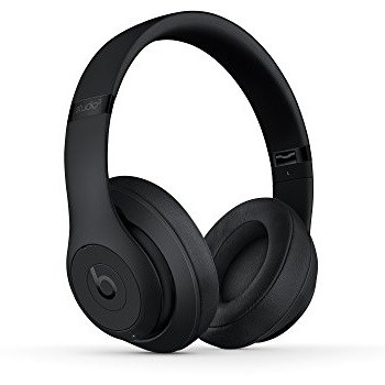 Beats by Dre Studio3 Workout Wireless Headphones Apple Review