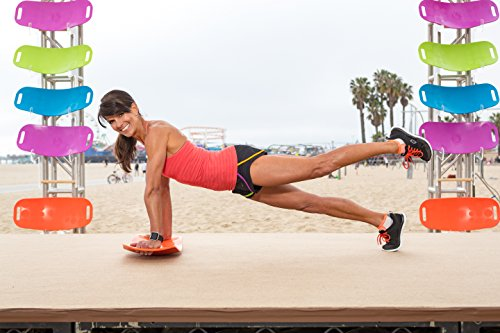 simply fit board workout routine exercise push up