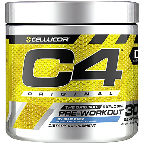 cellucor c4 pre workout effective review alternative recommendation advice