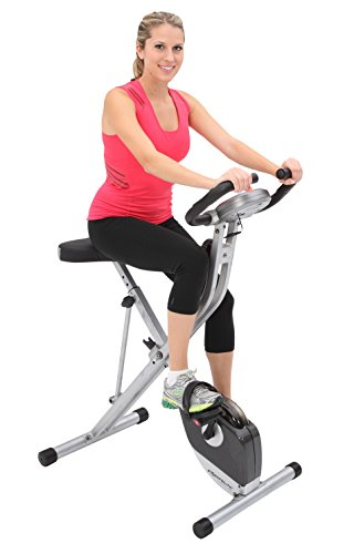 upright stationary bike indoor gym training exercise machine