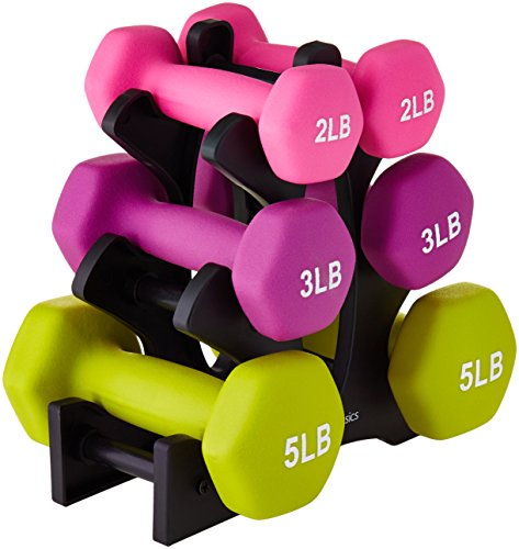 dumbbells at home workout tool gym membership 2 3 5 pound weights