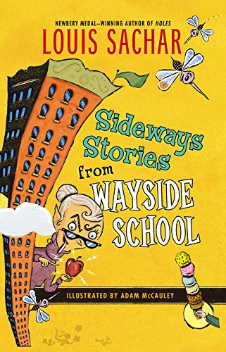 Stair climbing exercise benefits sideways stories wayside school