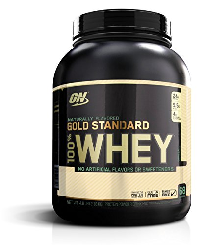 naturally flavored whey protein no artificial flavors sweeteners gluten free weight loss drink mix