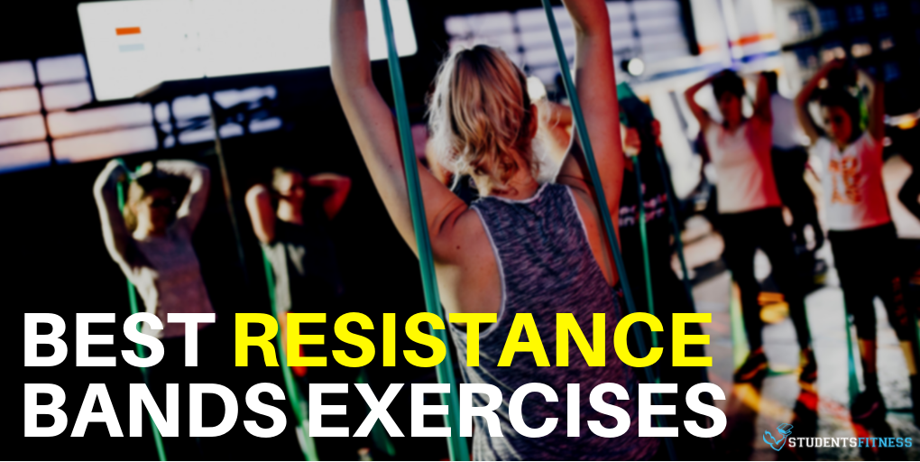 Best Resistance Bands Exercises