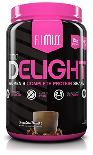 FitMiss Delight review