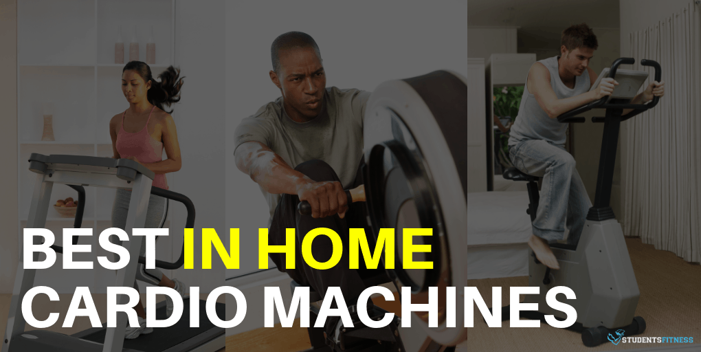 Best In Home Cardio Machines for Weight Loss