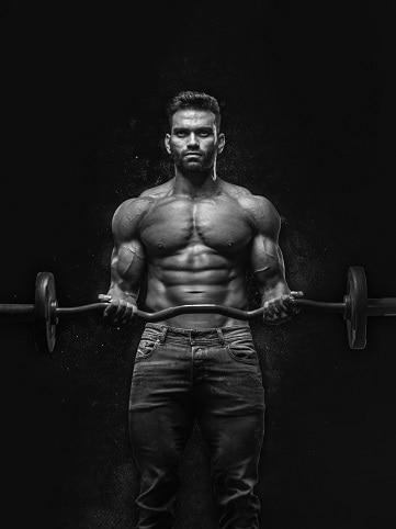 hammer curls require dumbbells bicep curls can use barbells differences advantages disadvantages