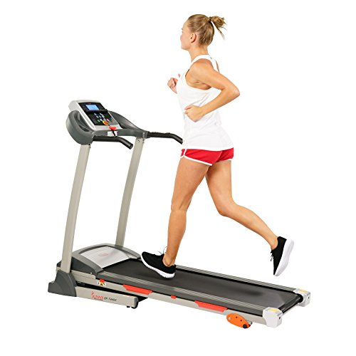 running on treadmill at home for cardio