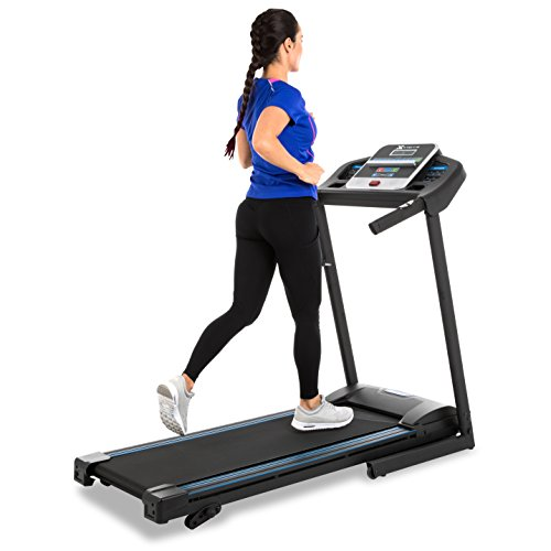 xterra fitness tr150 folding treadmill black types of cardio machines for your home