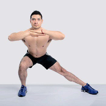 side lunges good workout for runners and functional strength
