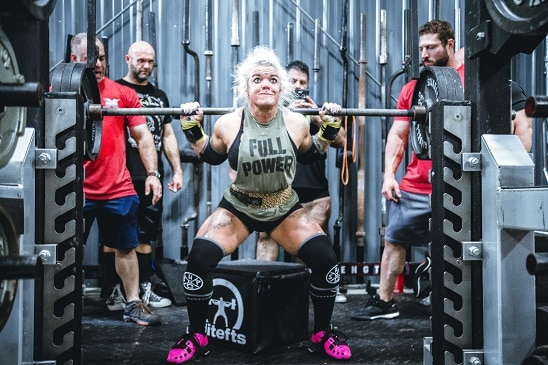 squats lift extreme weight impress friends brag on internet forums