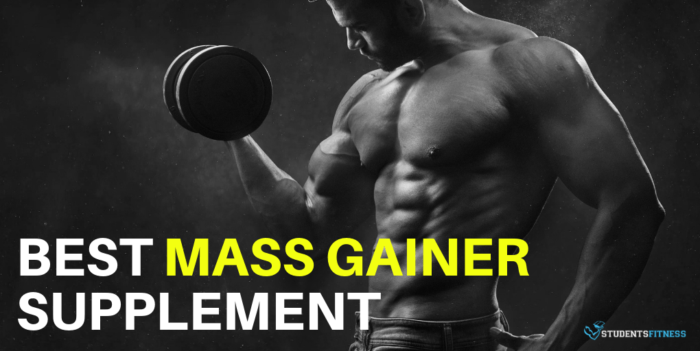 Best Mass Gainer Supplement