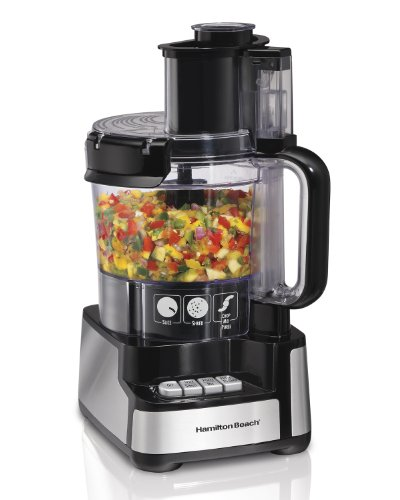 Hamilton Beach food processor for vegetables eggs make your own protein powder recipe