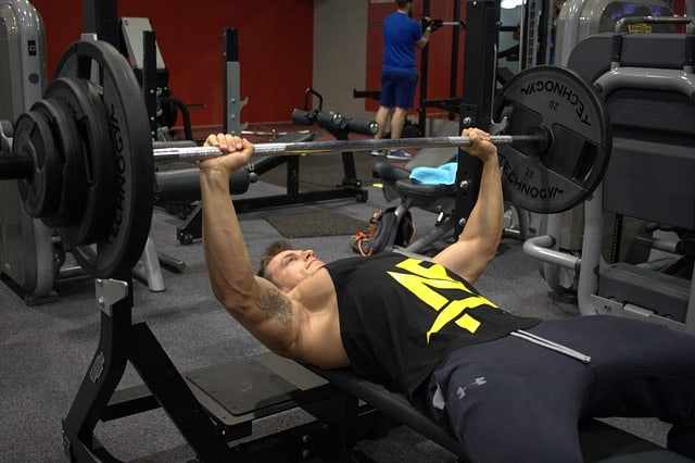 how to break through bench press plateau and increase numbers
