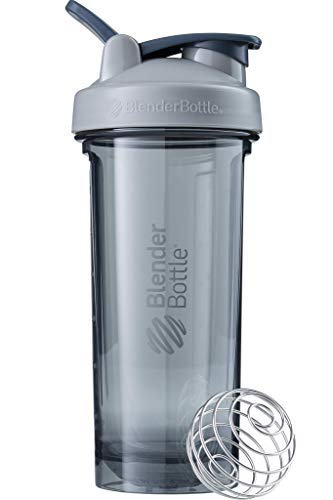 Blender Bottle Pro easy mixing pre workout supplement how when to consume
