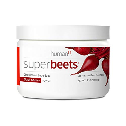 Super beets beetroot powder juice dilate blood vessels improve flow for working out