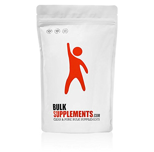 Bulk Supplements mild stimulant without crash pre workout theobromine